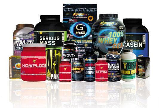 sos flaco y deseas aumentar tu masa muscular ?
